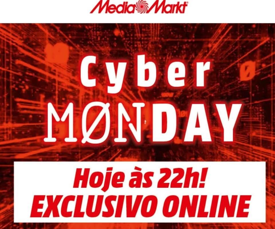 media markt cyber monday
