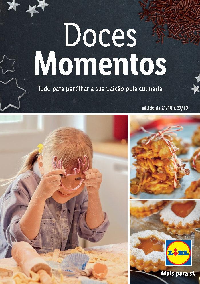 natal folheto lidl Page1