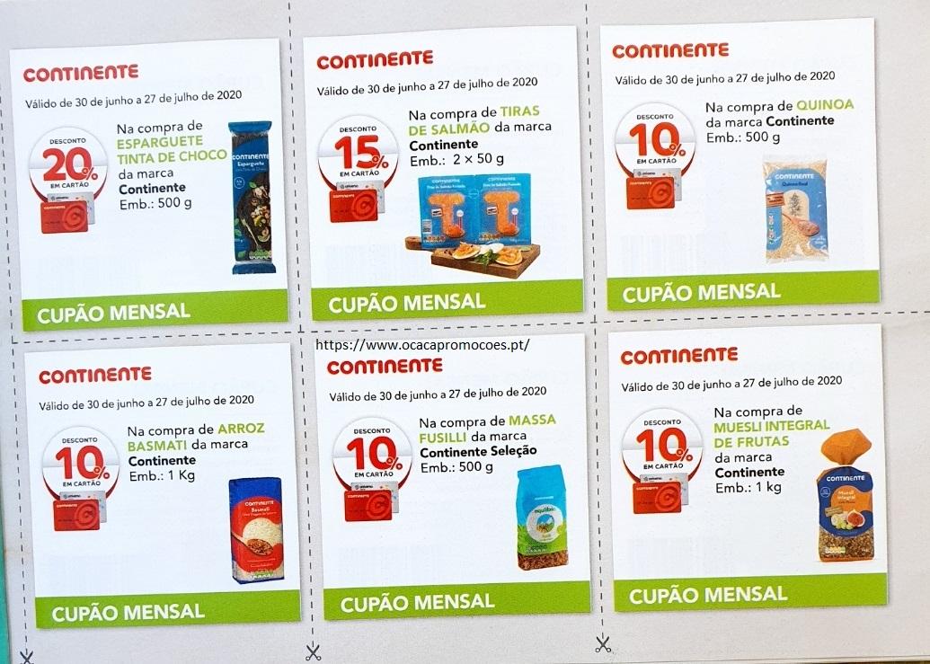 magazine continente 3