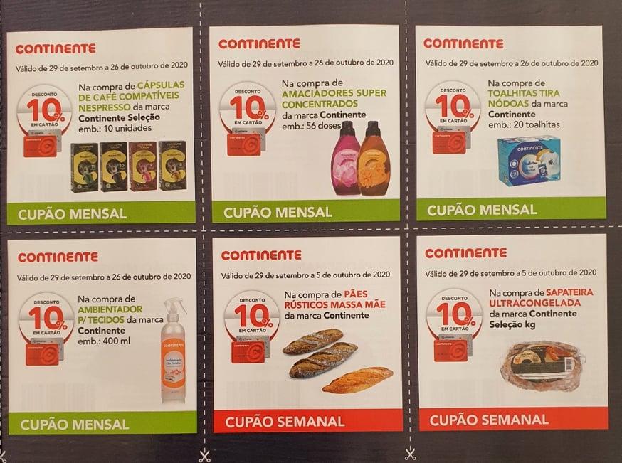 magazine continente 4