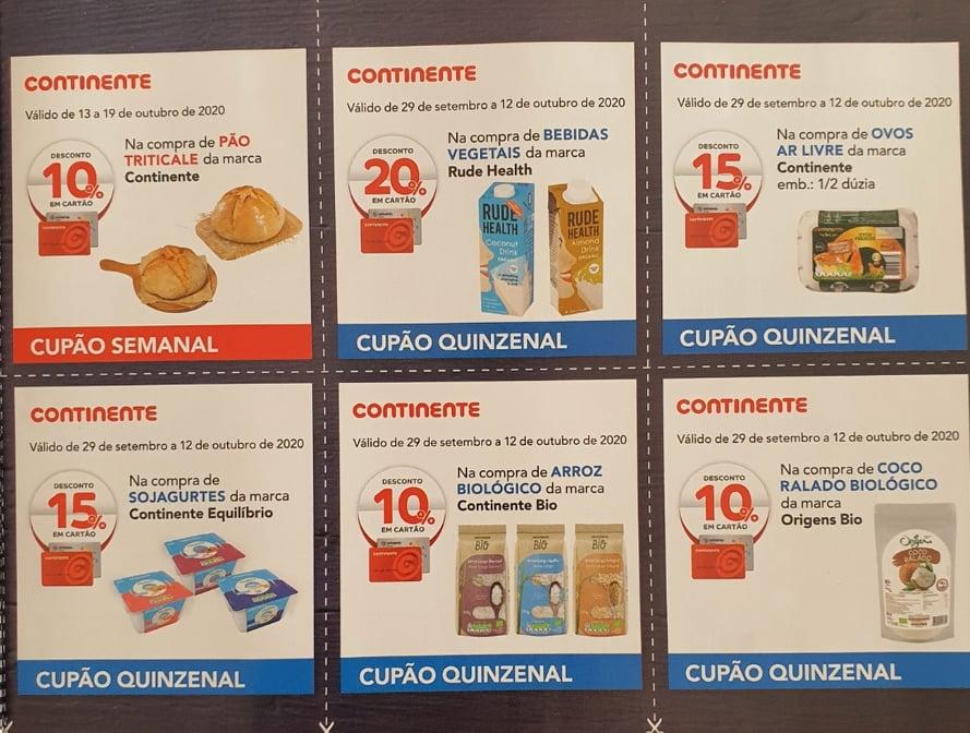 magazine continente 5