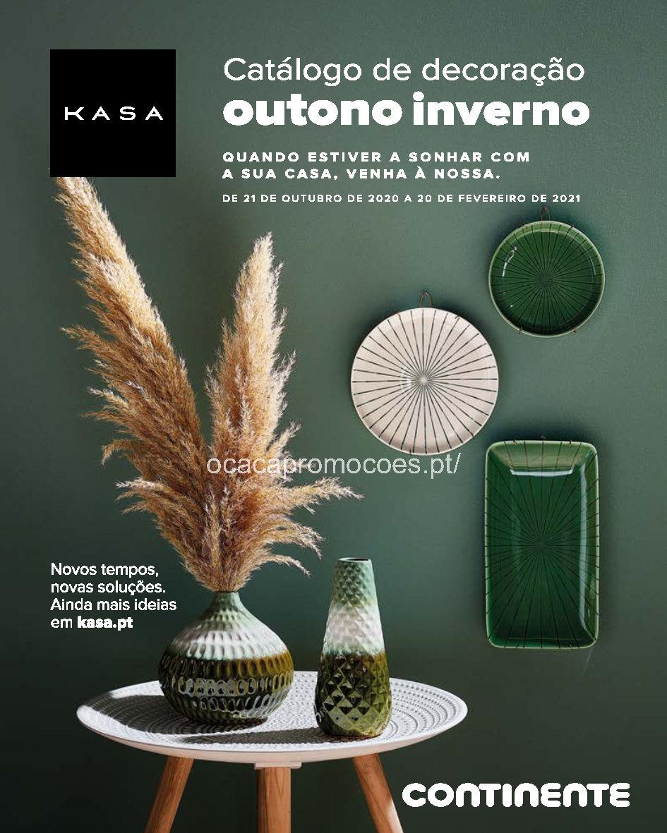 kasa continente folheto Page1