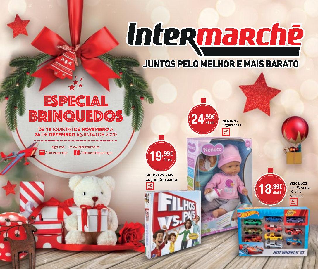 brinquedos natal folheto Page1