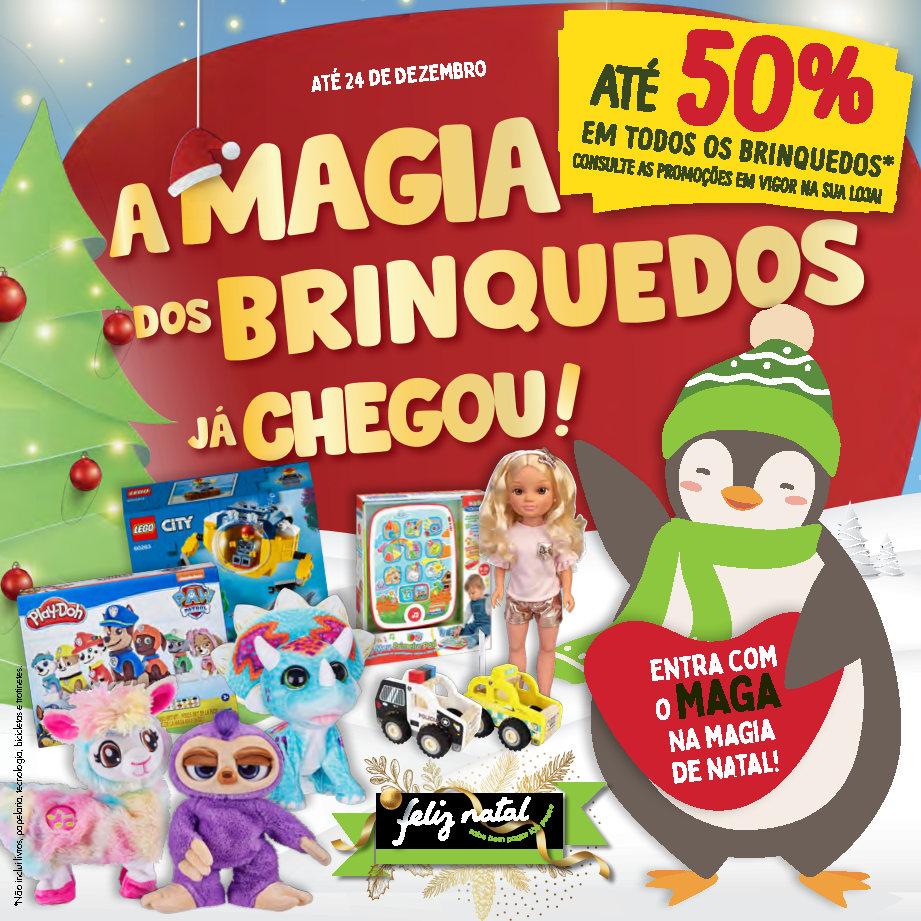 pingo doce brinquedos folheto Page1