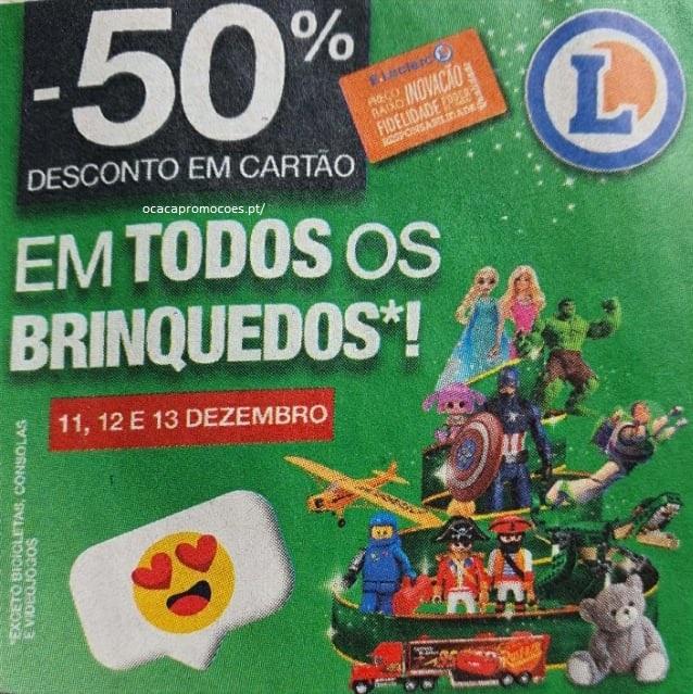 brinquedos 50