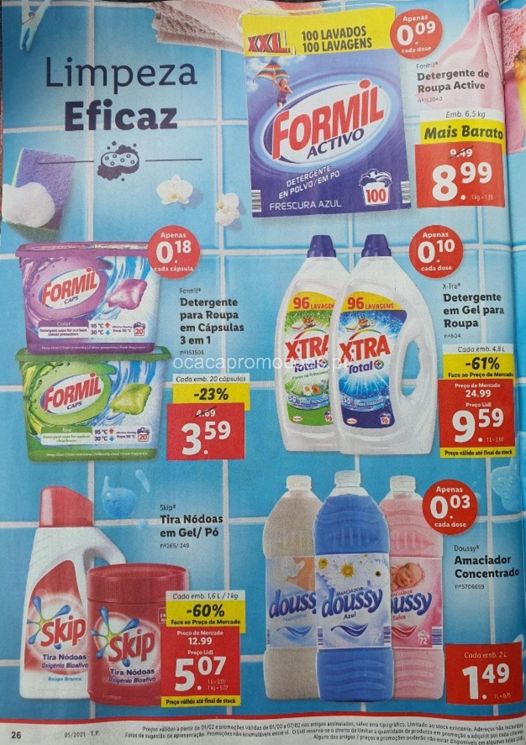 2 antevisao folheto bazar lidl promocoes Page13 26