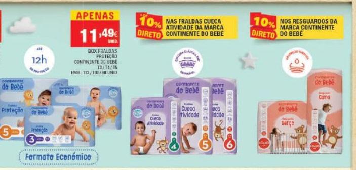folheto continente feira bebe 3