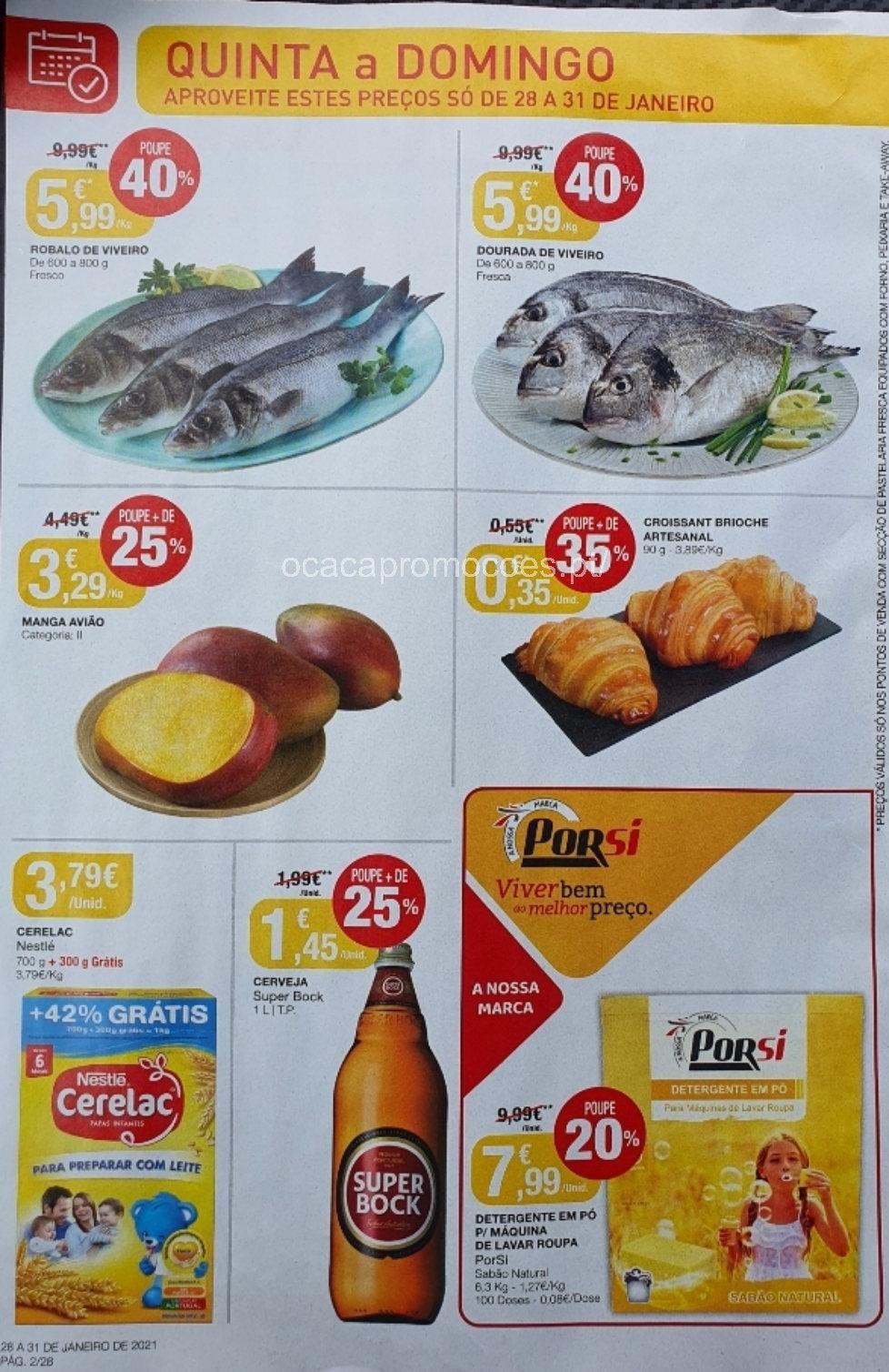 folheto intermarche promocoes Page2