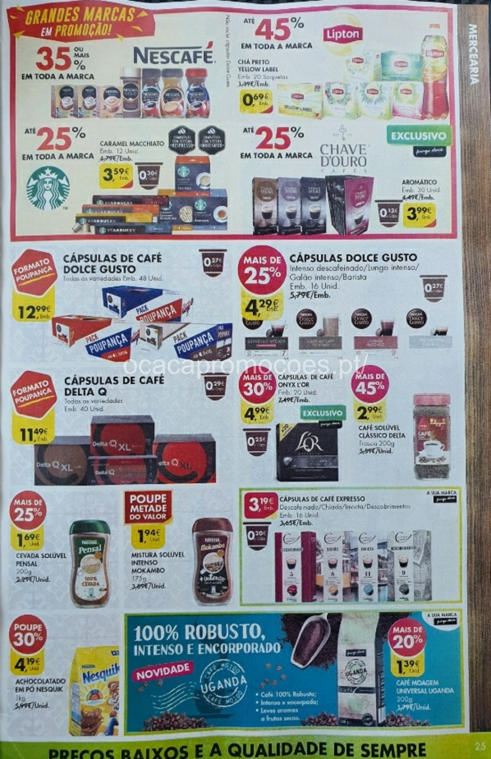 folheto pingo doce promocoes 12 18 janeiro Page25