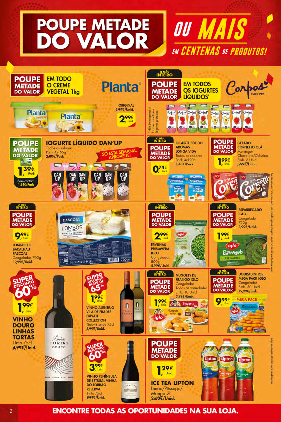 folheto pingo doce promocoes grandes Page2