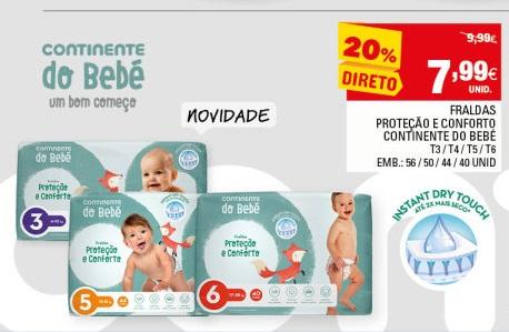 folheto promocos continente Page21