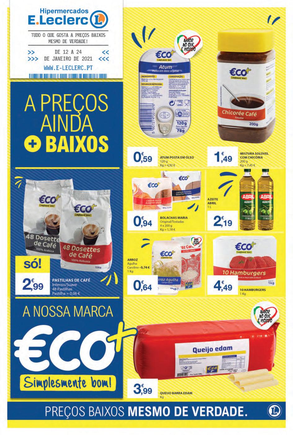 leclerc eco folheto Page1