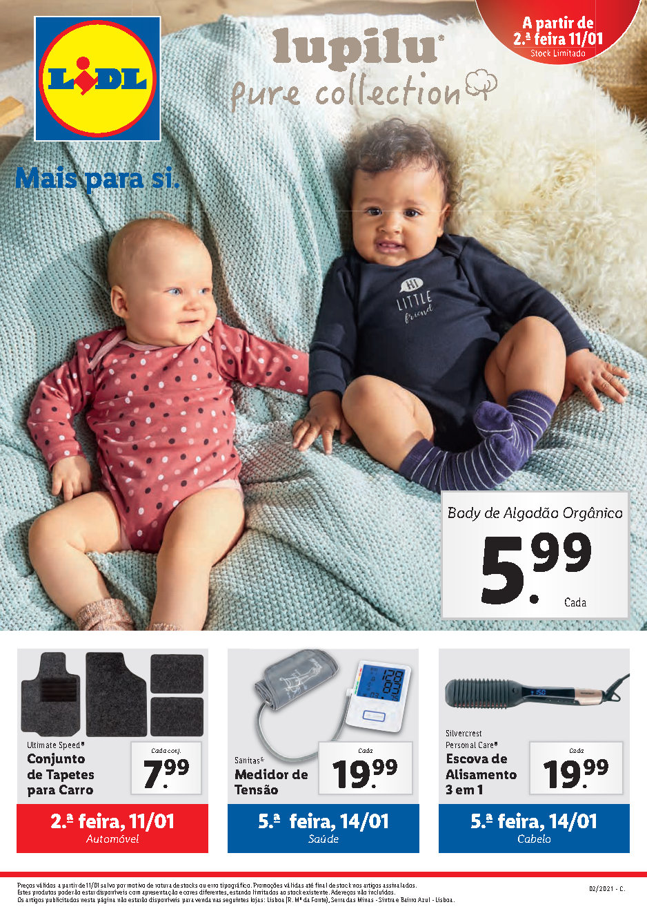 oportunidades lidl Page1