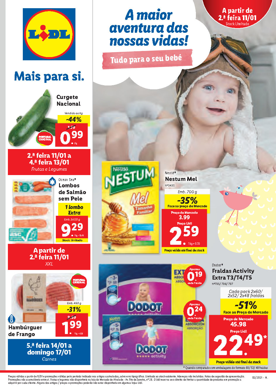 oportunidades lidl Page21