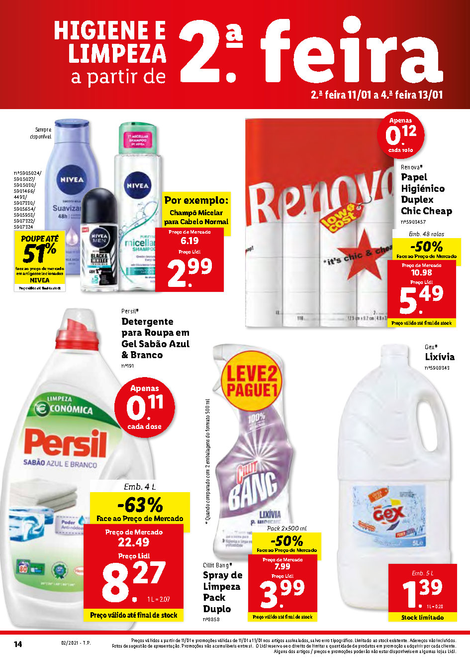 oportunidades lidl Page34