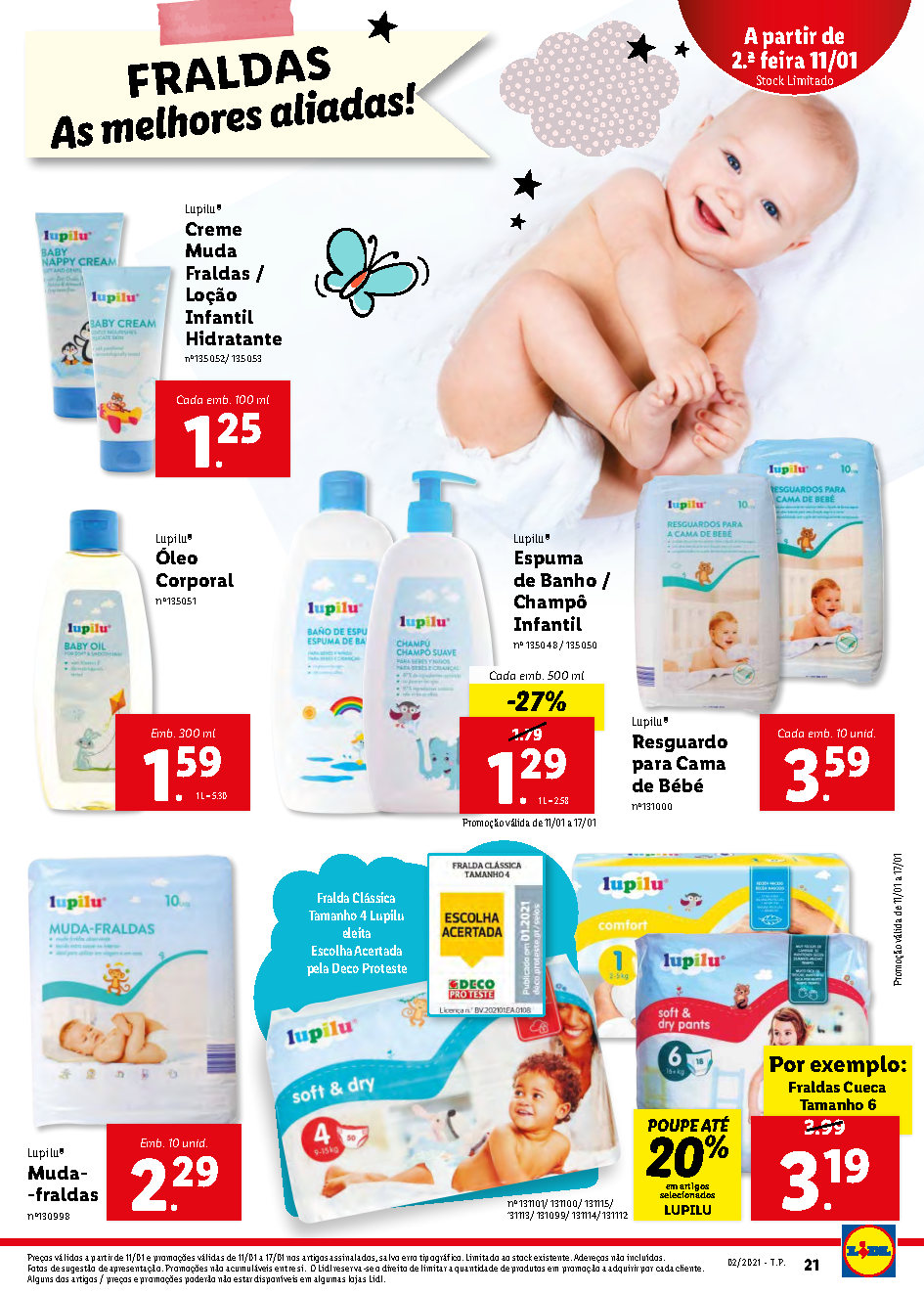 oportunidades lidl Page41