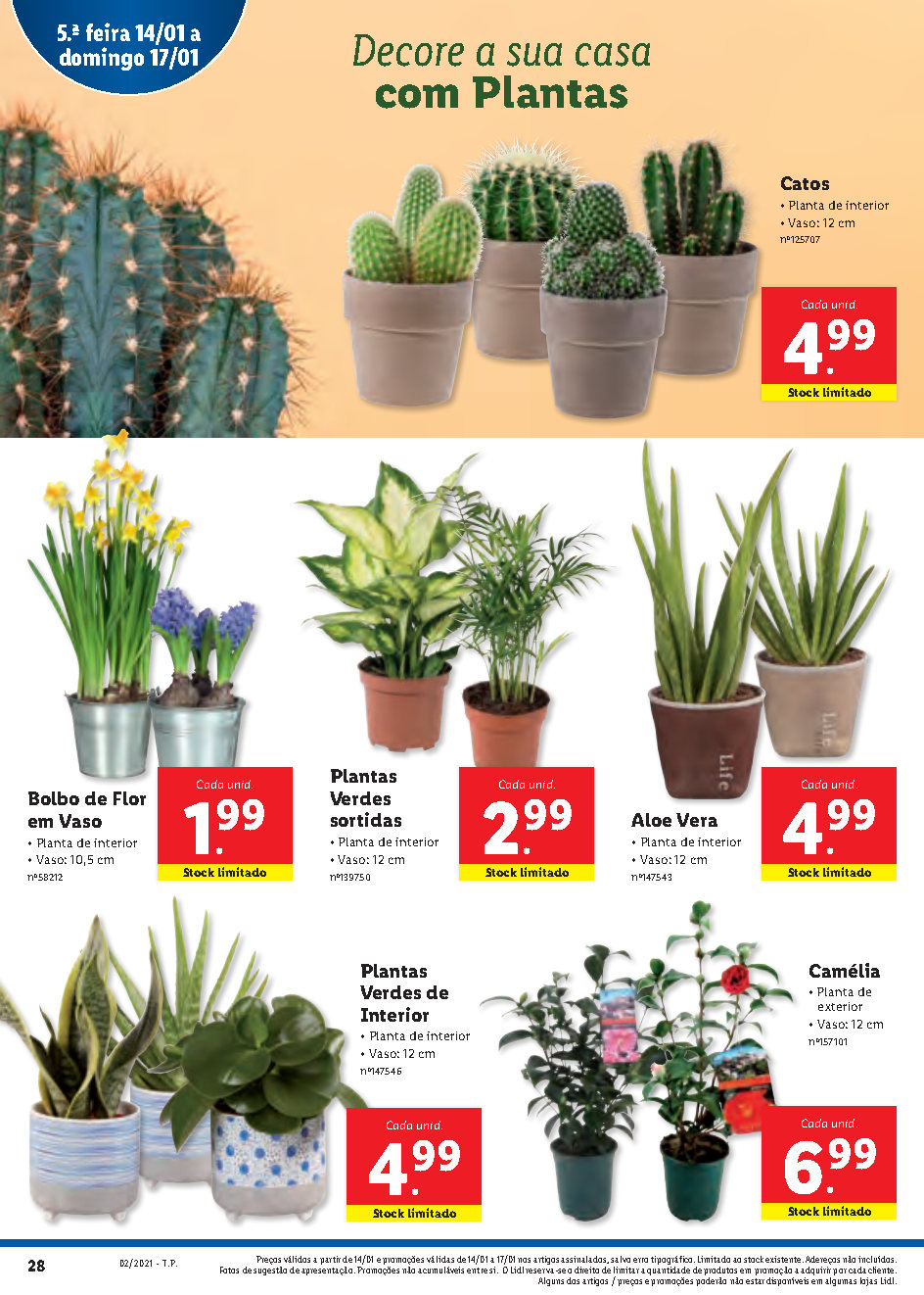 oportunidades lidl Page48