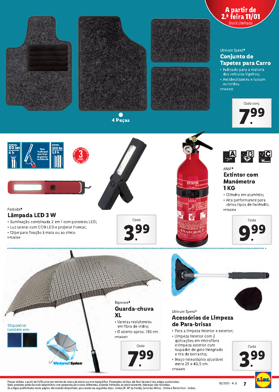 oportunidades lidl Page9
