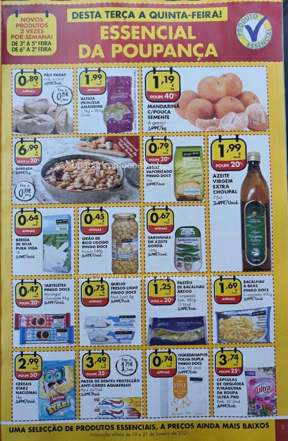 promocoes folheto pingo doce antevisao Page5