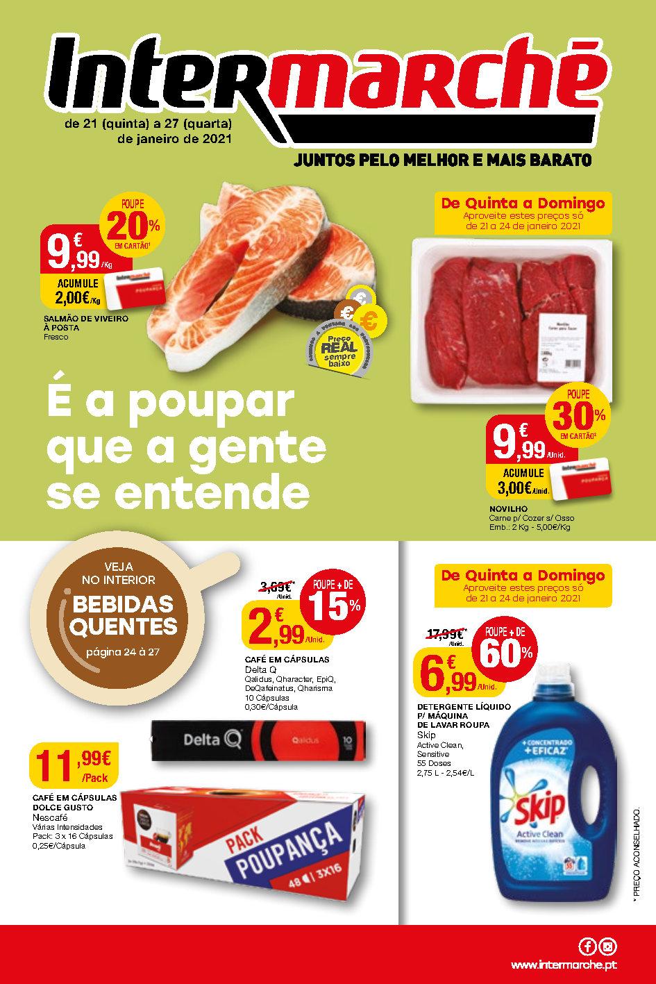 super intermarche promocoes Page1