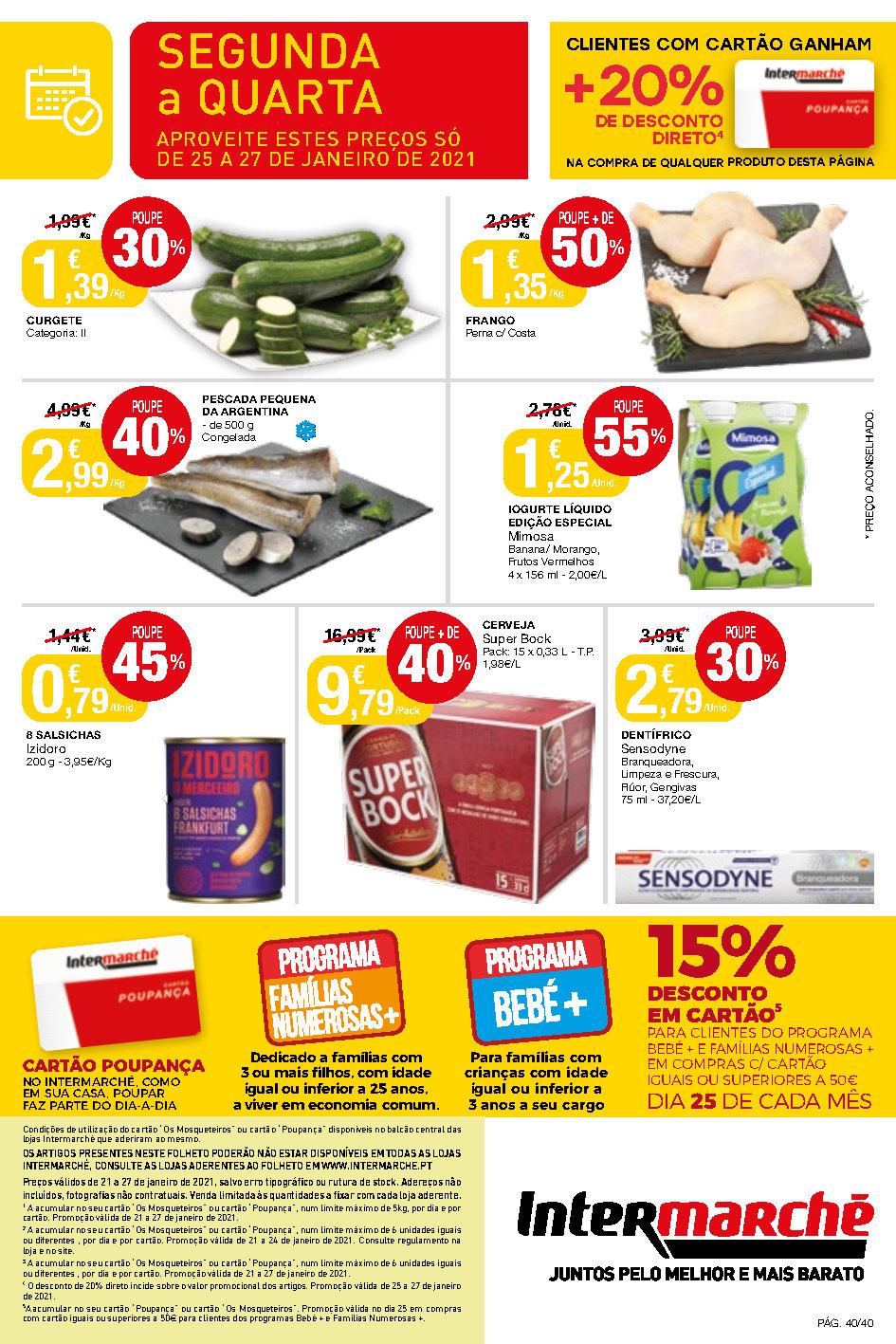 super intermarche promocoes Page40