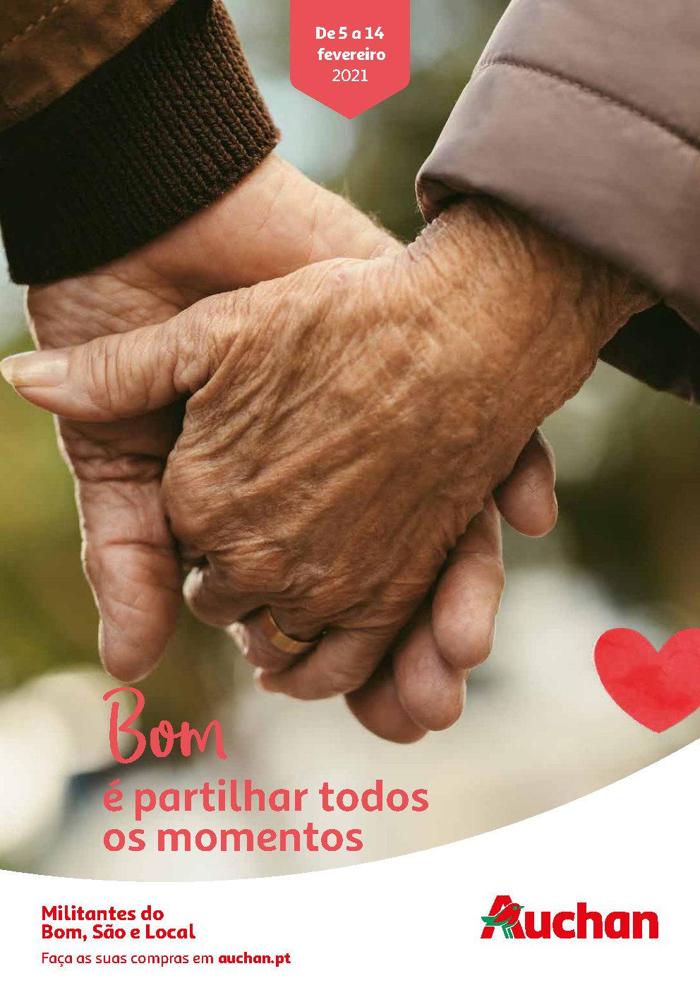 auchan folheto dia dos namorados Page1