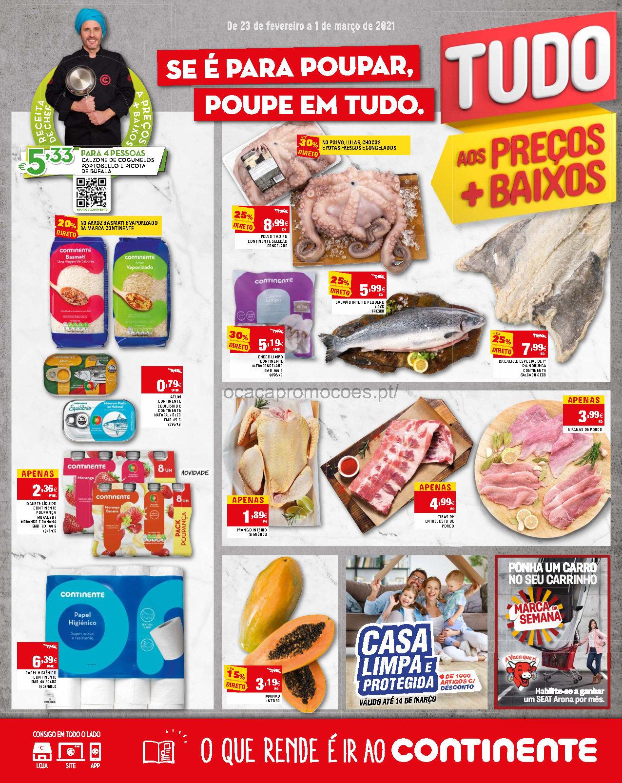 continente folheto 23 fevereiro madeira Page1