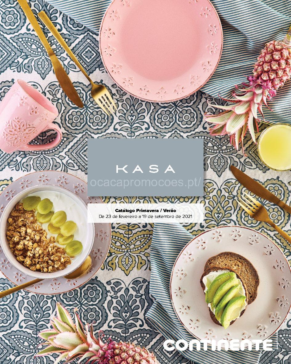 folheto continente kasa 23 fevereiro Page1