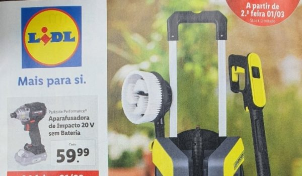 folheto lidl 1 marco promocoes bazar Page1