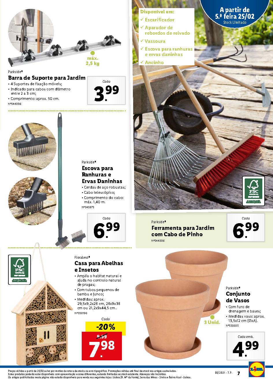 folheto lidl 22 fevereiro Page7