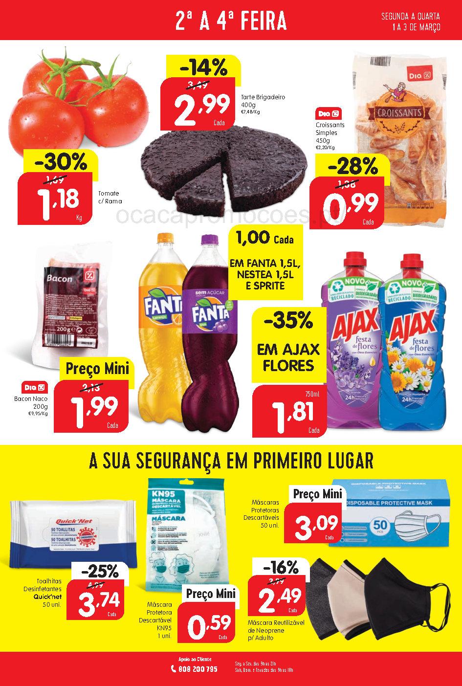 folheto minipreco promocoes 25 fevereiro Page20