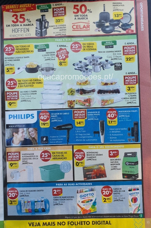 folheto pingo doce antevisao 16 22 fevereiro Page35