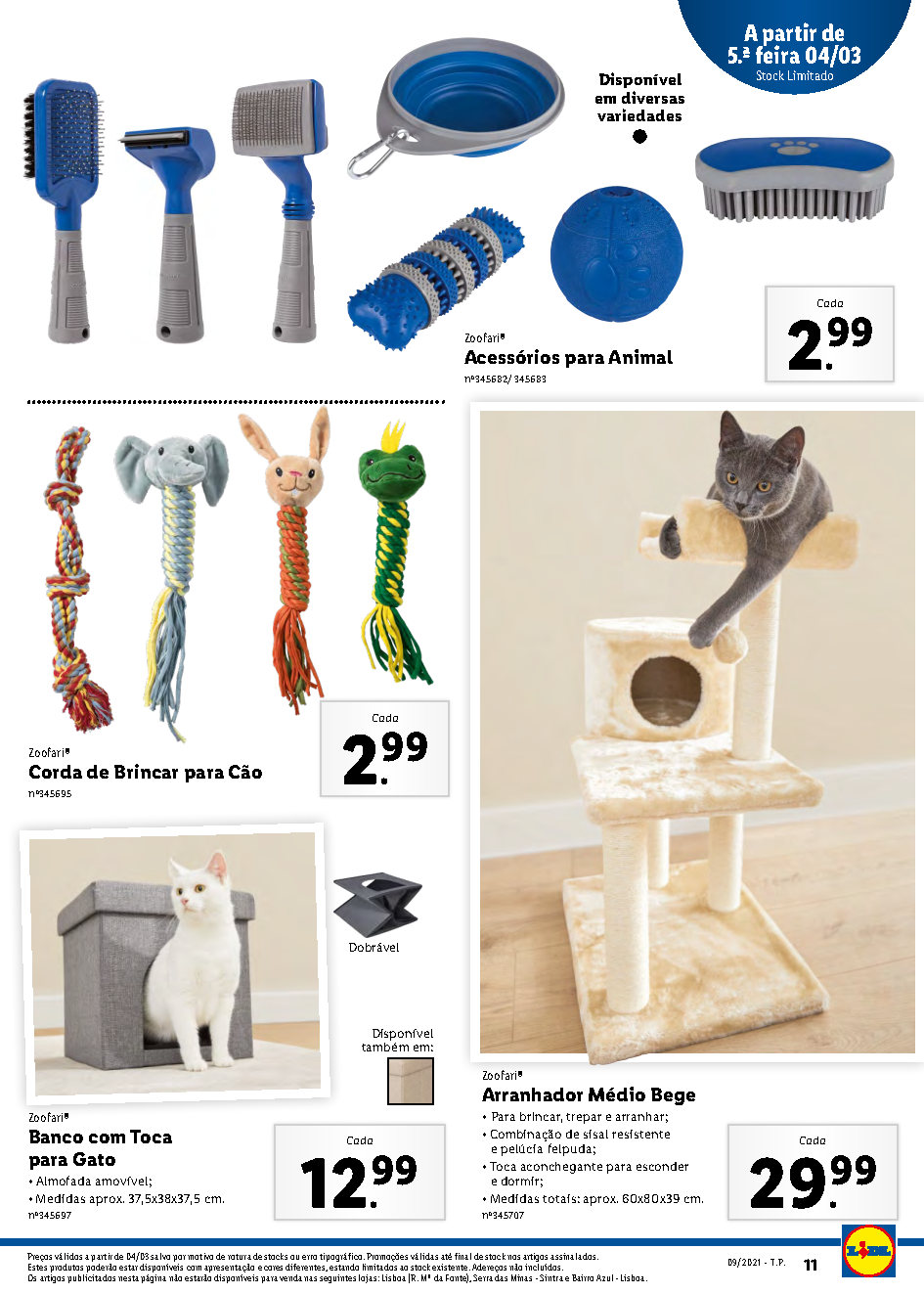lild folheto promocoes 1 marco Page11