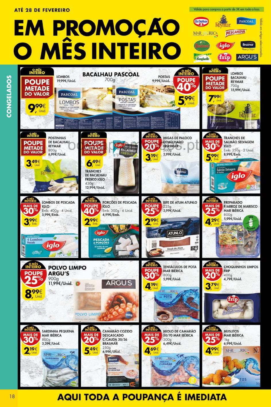 pingo doce folheto lojas grandes 16 22 fevereiro Page18