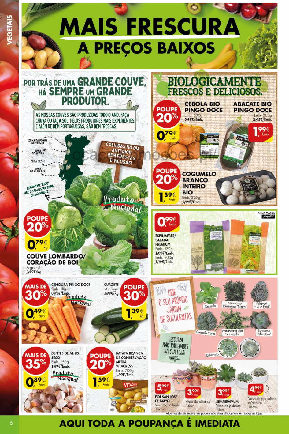 pingo doce folheto lojas grandes 16 22 fevereiro Page6