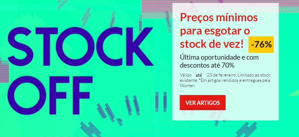 worten stock off