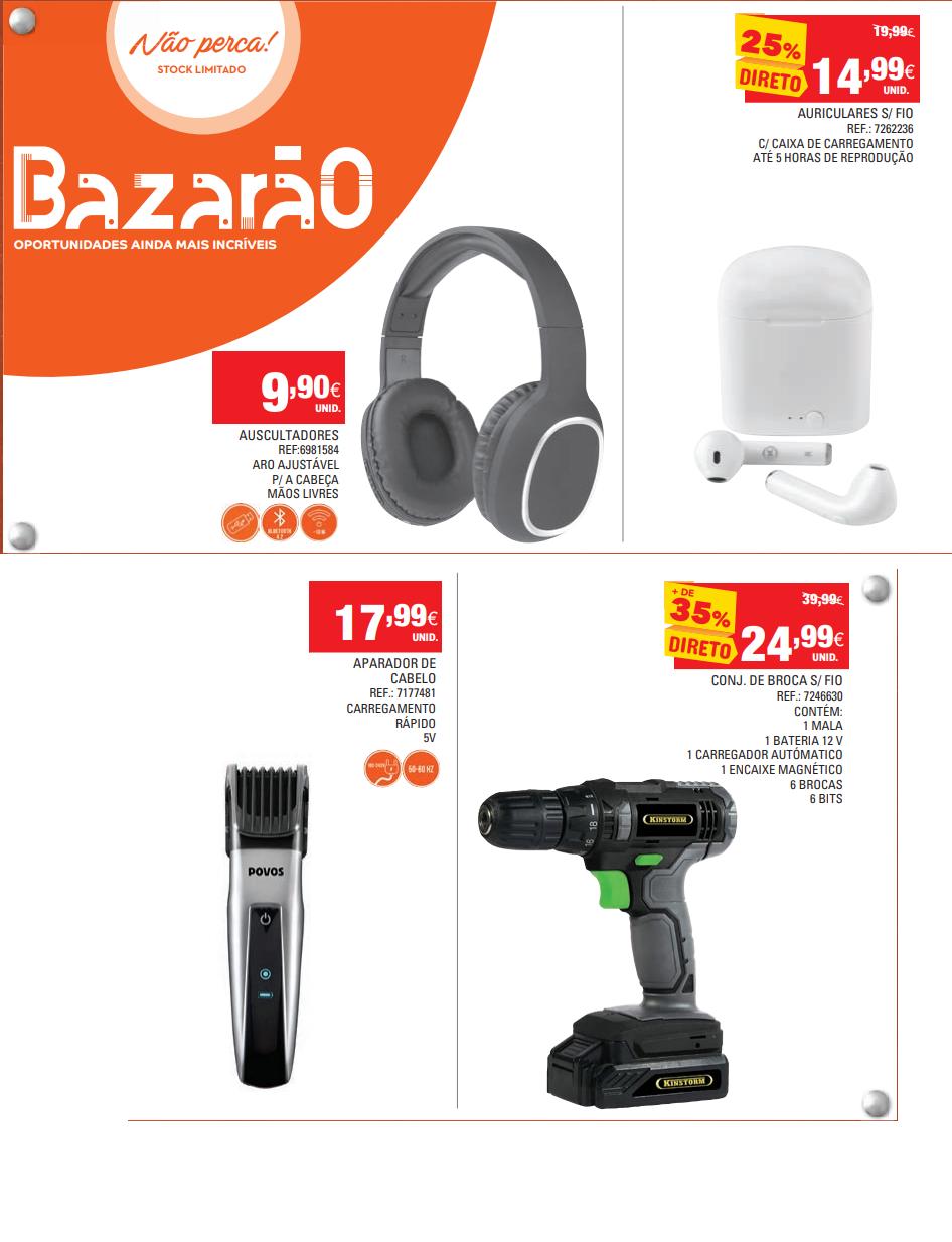bazarao