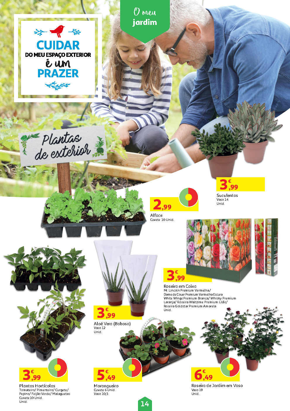 folheto auchan antevisao promocoes 2 marco Page14