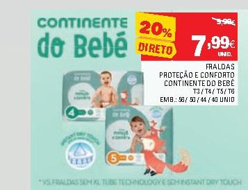 folheto continente promocoes 23 29 marco antevisao Page21