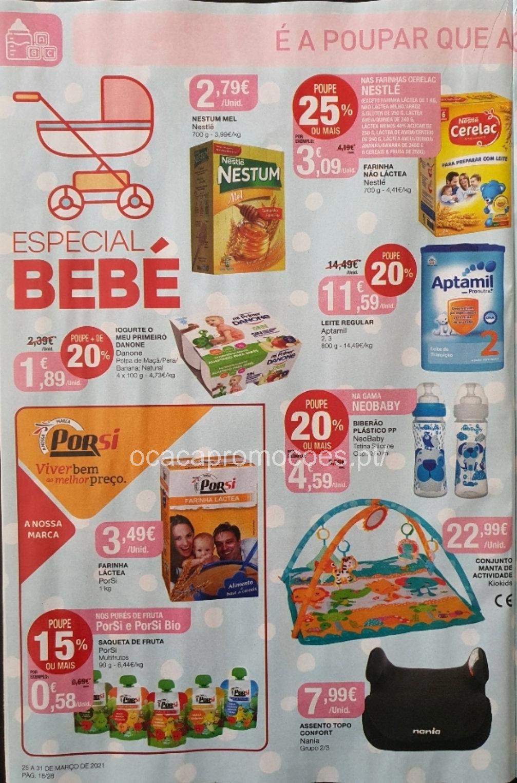 folheto intermarche promocoes 25 31 marco Page1 18