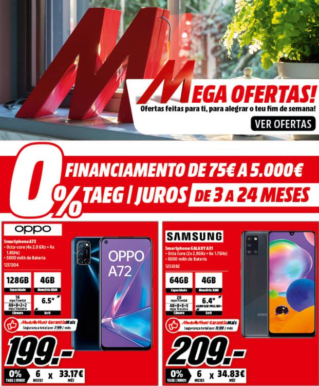 folheto media markt 25 28 marco 1
