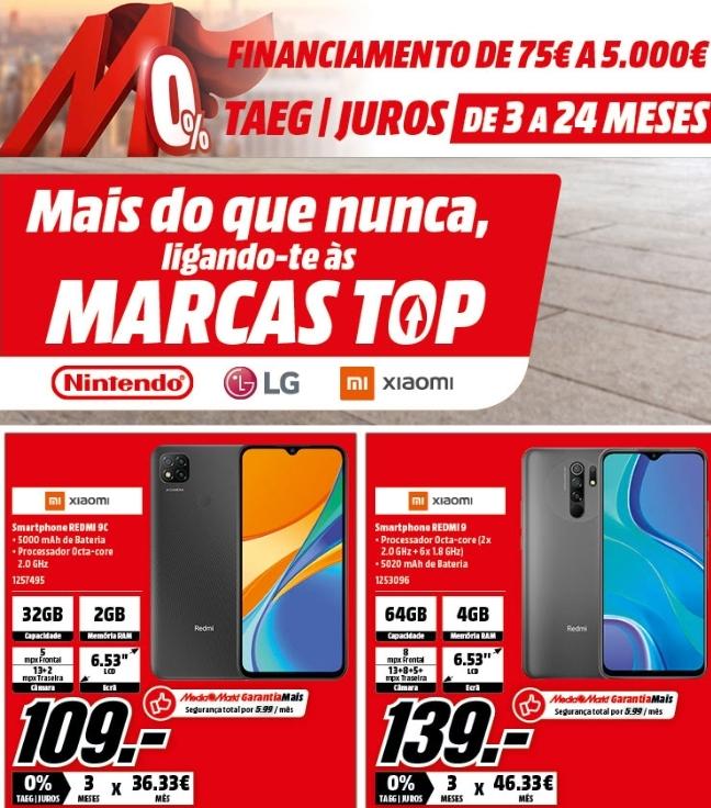 folheto media markt promocoes 22 marco 1