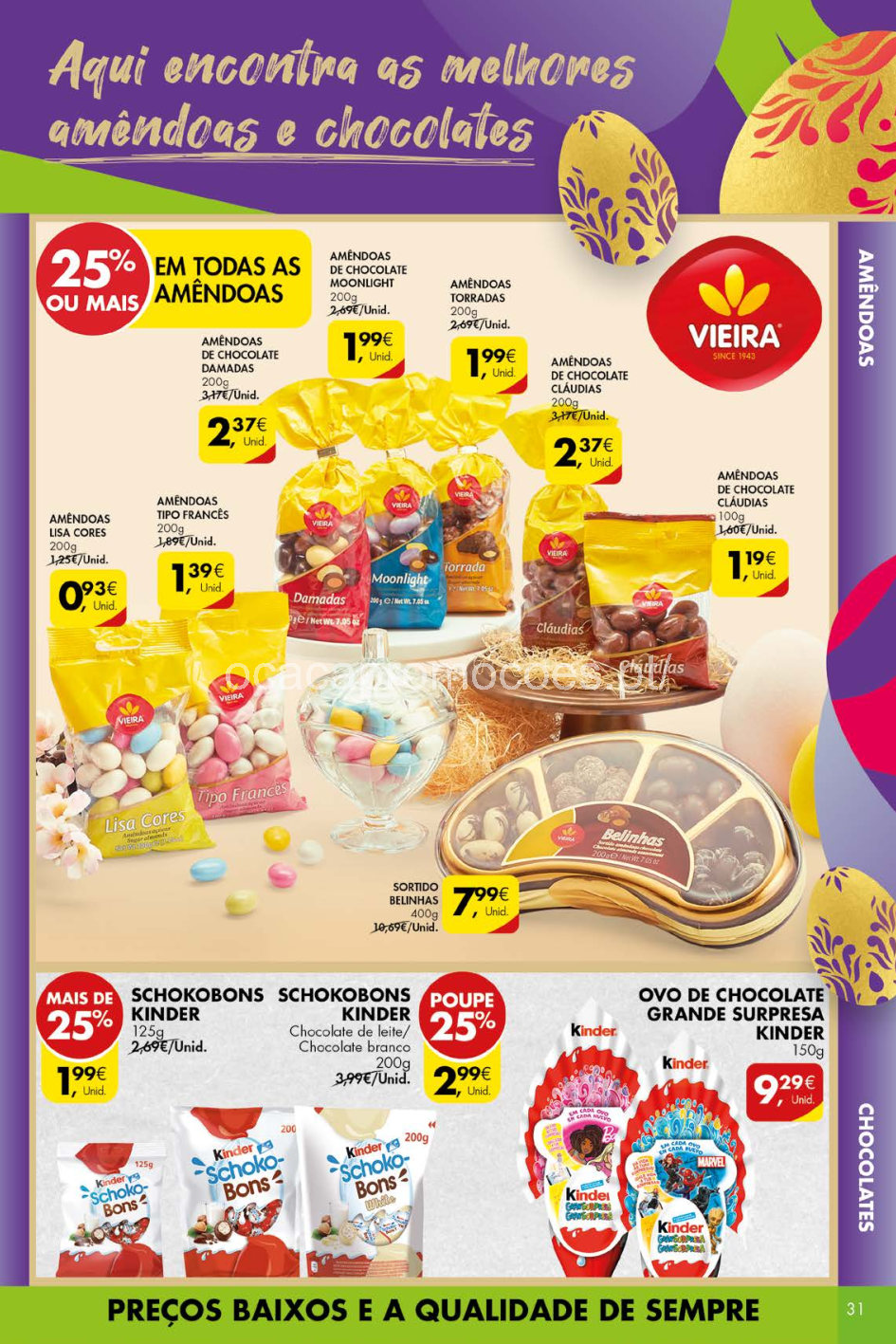 folheto pingo doce 2 8 marco grandes promocoes Page31 1