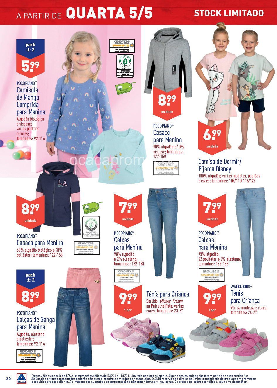 antevisao folheto aldi promocoes 5 maio Page20 1