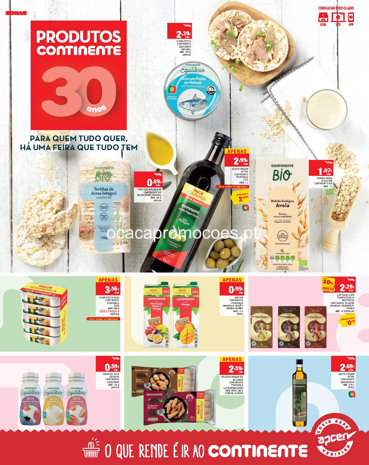 folheto continente promocoes madeira 13 19 abril Page27
