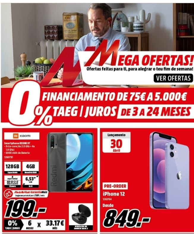 folheto media markt 23 25 abril promocoes 1
