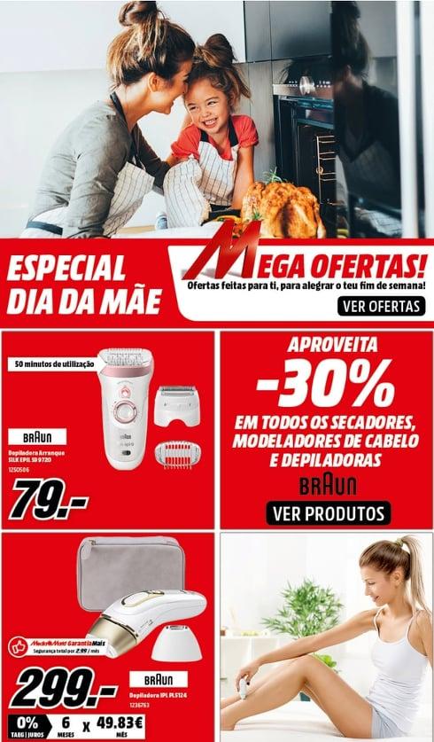 folheto media markt promocoes 30 abril 2 maio 1