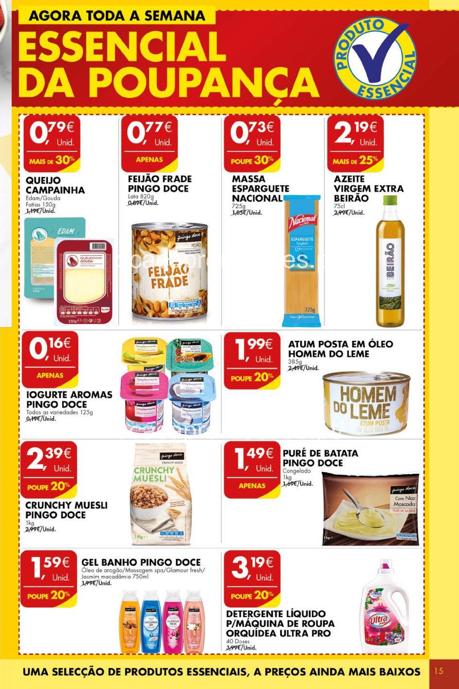 folheto pingo doce lojas grandes 13 19 abril Page15