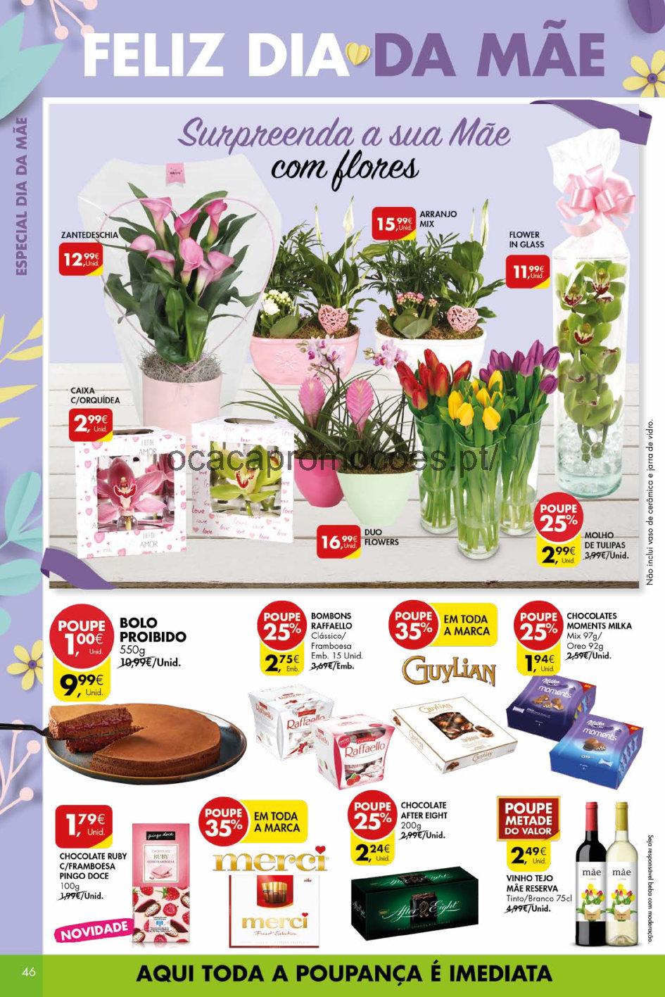 folheto pingo doce promocoes lojas grandes 27 abril Page46