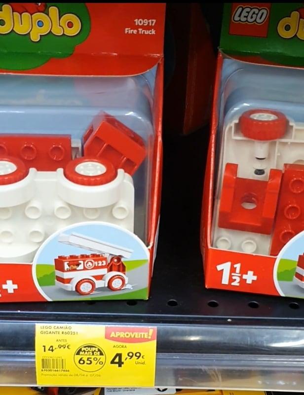 promocoes brinquedos pingo doce 11